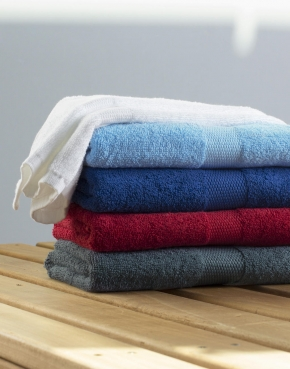 Tiber 50x100 Hand Towel