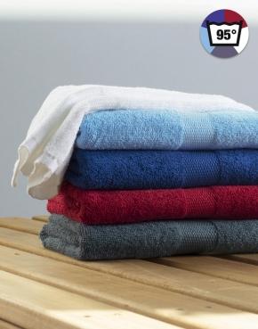 Tiber Hand Towel 50x100 cm