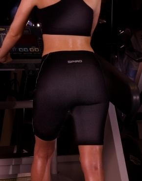 Pantalón Corto Sprint Training mujer