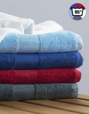 Tiber Beach Towel 100x180 cm