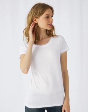 Sublimation/women T-Shirt