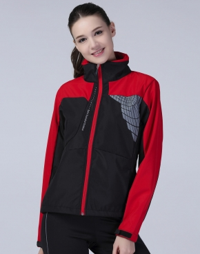 Lady Spiro Team Soft Shell Jacket
