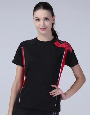 Camiseta Training Spiro mujer