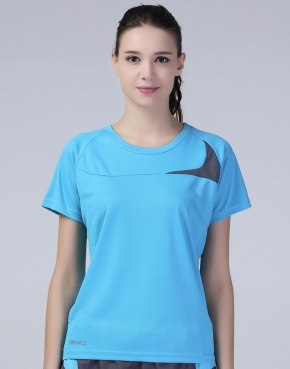 Spiro Ladies' Dash Training Shirt