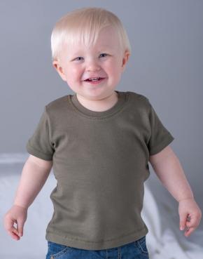 Baby Organic T-Shirt