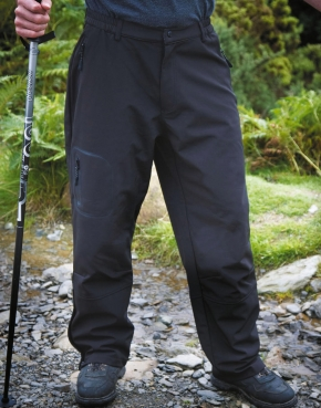 Performance Softshelll Trousers