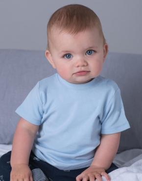 Tričko pre bábätká