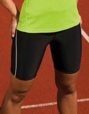 Women's Bodyfit Base Layer Shorts