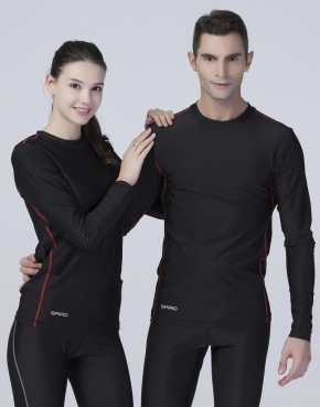 Compression Bodyfit Top LS