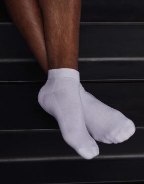 Quarter Socks 3er Pack