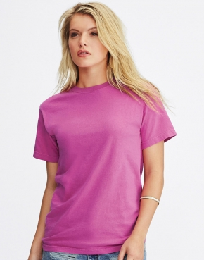 Ladies' Fitted Tee