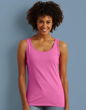 Ladies' Softstyle® Tank Top