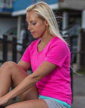 Women's Impact Softex® T-Shirt