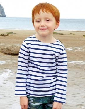 Kids' Breton T