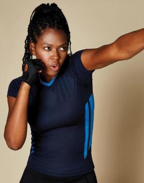Women's Regular Fit Cooltex® Training Tee