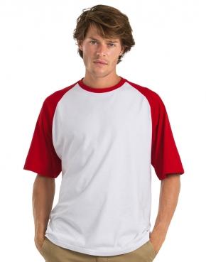 T-Shirt Baseball - TU020