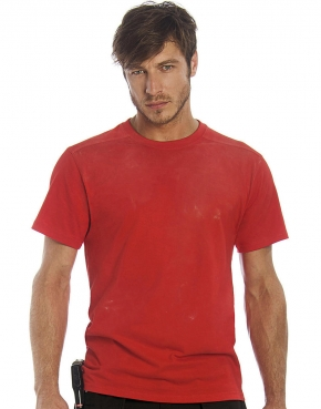 Workwear T-Shirt - TUC01