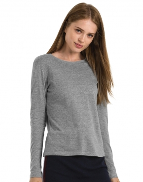 Ladies' Longsleeve T-Shirt - TW013