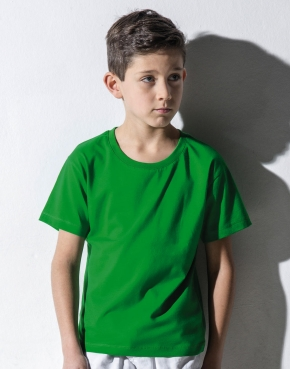 Frog - Kid's Organic Favorite T-Shirt