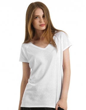 Ladies' V-Neck Classic - TW260