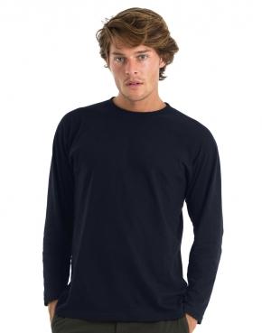 Langarm T-Shirt - TU003