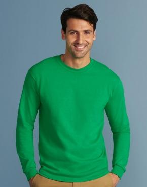 Langarm T-Shirt Ultra