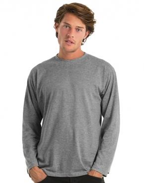 Langarm T-Shirt - TU005