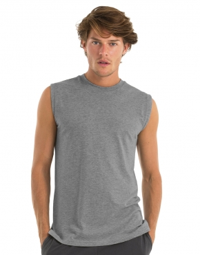 Sleeveless T-Shirt - TM201