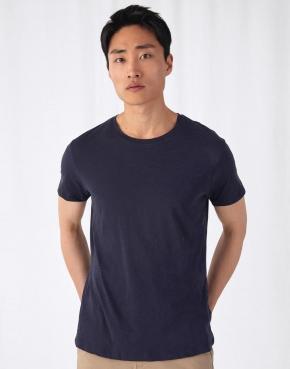 Organic Inspire Slub /men T-shirt