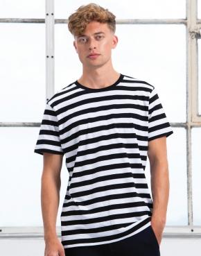 Men's Stripy T