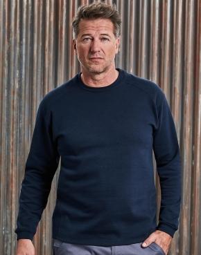 Workwear Set-In Sweatshirt