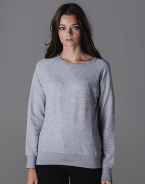 Ladies' Favourite Sweatshirt