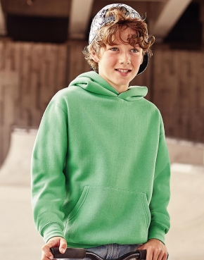 Kids' Hooded Sweat