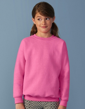 Kids' Blend Crew Neck Sweat