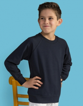 Kids' Raglan Sweat