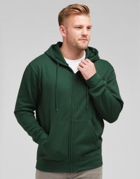Men's Zip Hood