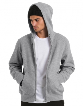 Hooded Full Zip - WM647
