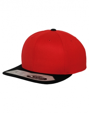 Fitted Snapback