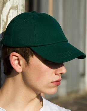 Flache Brushed Cotton Cap