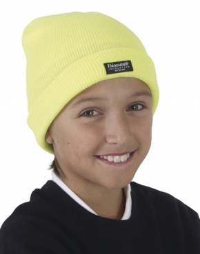 Children's Hi-Vis 3M Thinsulate® Hat