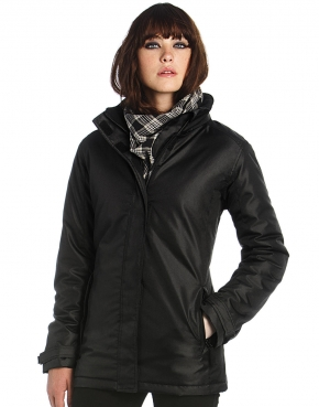 Ladies Heavy Weight Jacket - JW925