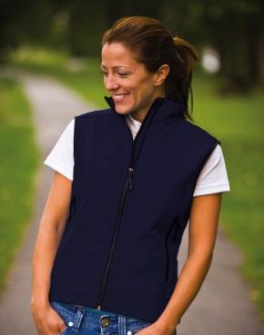 Ladies' Cirrus H2XTREME® Bonded Vest