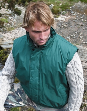 Padded Bodywarmer