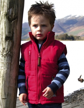 Pineto Kids Bodywarmer