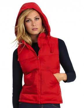 Ladies' Bodywarmer - JW935