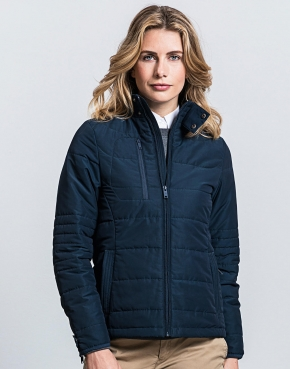 Ladies' Cross Jacket