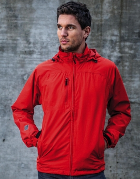 Stratus Light Shell Jacket