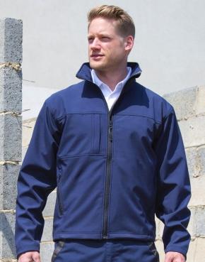 Men's Classic Softshell Jacket