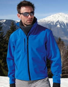 Classic Softshell Jacket