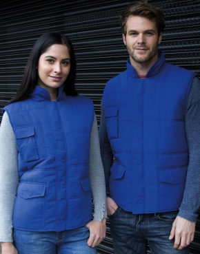 Promo Bodywarmer
